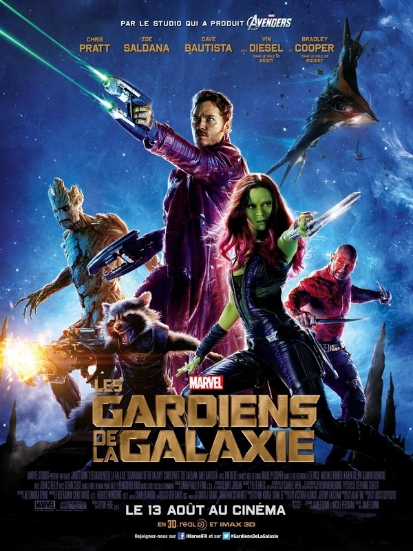 Guardians of the Galaxy 2014 Hindi Dubbed Watch Full Movie