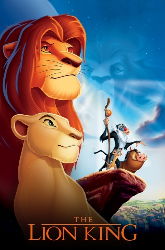 """the lion king heros journey essay """"you can't change the past"""": comparing the lion king to joseph campbell's monomyth and the epic hero have you ever wondered why every story has a happy ending."""