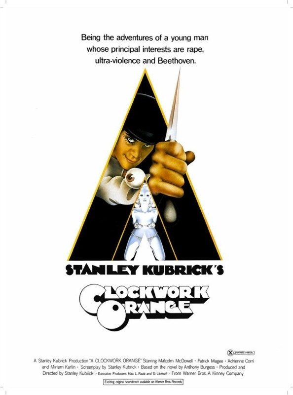 the need of evil in human nature in a clockwork orange a novel by anthony burgess