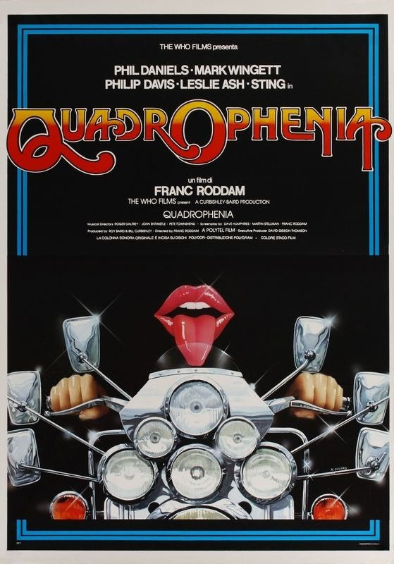 quadrophenia research paper Read this essay on the end of the party – by graham greene the research paper factory join search browse quadrophenia essay.