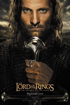 Властелин колец: Возвращение Короля (The Lord of the Rings The Return of the King), Питер Джексон - фото 4250