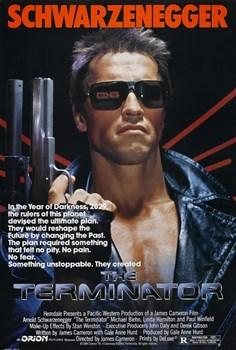 Терминатор (The Terminator), Джеймс Кэмерон - фото 4251