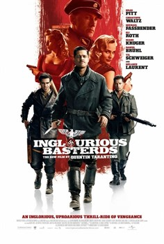 Бесславные ублюдки (Inglourious Basterds), Квентин Тарантино, Элай Рот - фото 4254
