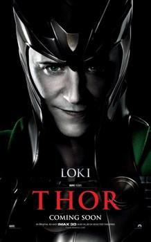 Тор (Thor), Кеннет Брана, Джосс Уидон - фото 4261