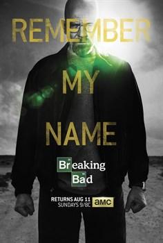 Во все тяжкие (Breaking Bad), Мишель Максвелл МакЛарен, Адам Бернштейн, Винс Гиллиган - фото 4265