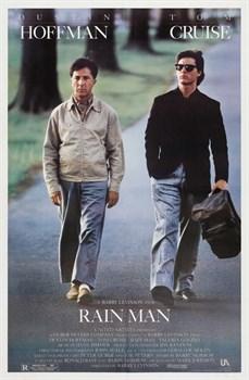 Человек дождя (Rain Man), Барри Левинсон - фото 4267