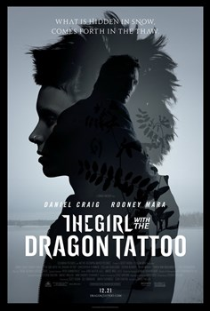 Девушка с татуировкой дракона (The Girl with the Dragon Tattoo), Дэвид Финчер - фото 4270