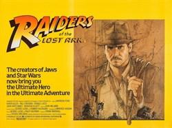 Индиана Джонс: В поисках утраченного ковчега (Raiders of the Lost Ark), Стивен Спилберг - фото 4277