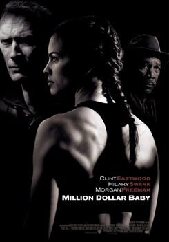 Малышка на миллион (Million Dollar Baby), Клинт Иствуд - фото 4282