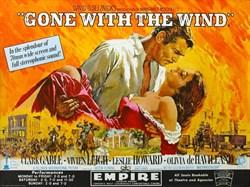 Унесенные ветром (Gone with the Wind), Виктор Флеминг, Джордж Кьюкор, Сэм Вуд - фото 4286