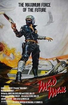 Безумный Макс (Mad Max), Джордж Миллер - фото 4299