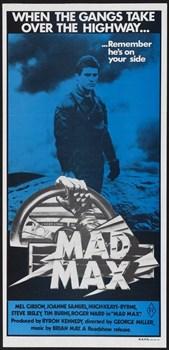 Безумный Макс (Mad Max), Джордж Миллер - фото 4302