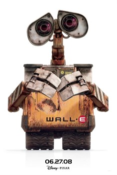ВАЛЛ·И (WALL·E), Эндрю Стэнтон - фото 4309