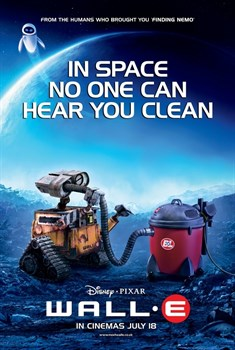 ВАЛЛ·И (WALL·E), Эндрю Стэнтон - фото 4314