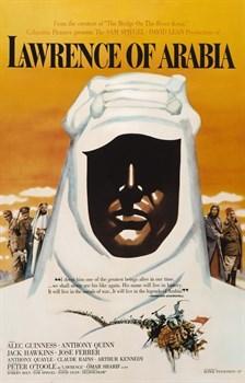 Лоуренс Аравийский (Lawrence of Arabia), Дэвид Лин - фото 4331