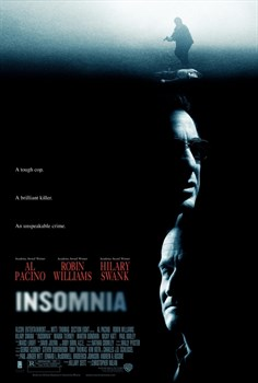 Бессонница (Insomnia), Кристофер Нолан - фото 4336