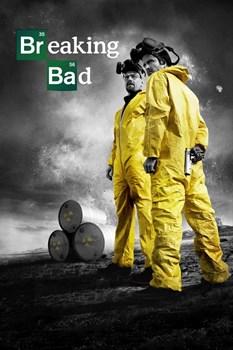 Во все тяжкие (Breaking Bad), Мишель Максвелл МакЛарен, Адам Бернштейн, Винс Гиллиган - фото 4450