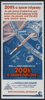 2001 год: Космическая одиссея (2001 A Space Odyssey), Стэнли Кубрик - фото 4897