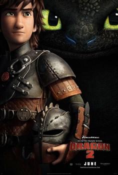 Как приручить дракона 2 (How to Train Your Dragon 2), Дин ДеБлуа - фото 5533