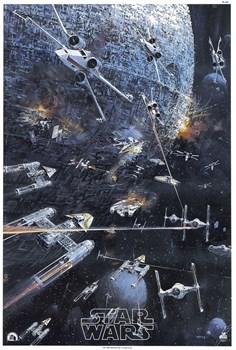 Звездные войны: Эпизод 4 – Новая надежда (Star Wars), Джордж Лукас - фото 5696