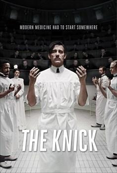 Больница Никербокер (The Knick), Стивен Содерберг - фото 6782