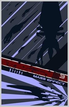 Масс Эффект 3 (Mass Effect 3), BioWare Corporation - фото 6862