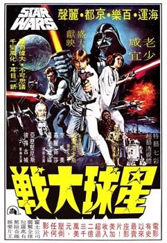 Звездные войны: Эпизод 4 – Новая надежда (Star Wars), Джордж Лукас - фото 7164