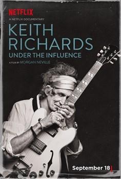 Keith Richards: Under the Influence (), Морган Невилл - фото 8561