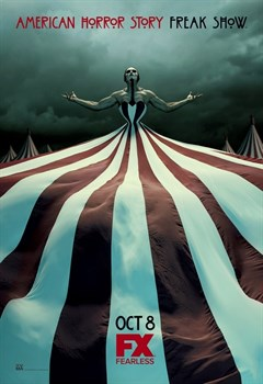 Американская история ужасов (American Horror Story), Альфонсо Гомез-Рейон, Брэдли Букер, Майкл Аппендаль - фото 8738