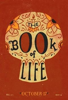 Книга жизни (The Book Of Life), Хорхе Р. Гутьеррес - фото 9085