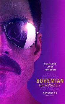 Богемская Рапсодия (Bohemian Rhapsody), Брайан Сингер - фото 9530