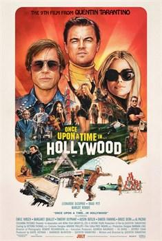 Однажды в… Голливуде (Once Upon a Time ... in Hollywood) Квентин Тарантино - фото 9615
