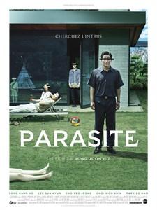 Паразиты (Parasite), Пон Джун-хо
