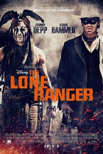 Одинокий рейнджер (The Lone Ranger), Гор Вербински
