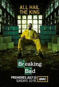 Во все тяжкие (Breaking Bad), Мишель Максвелл МакЛарен, Адам Бернштейн, Винс Гиллиган