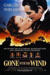 Унесенные ветром (Gone with the Wind), Виктор Флеминг, Джордж Кьюкор, Сэм Вуд