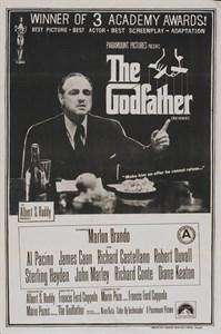 Крестный отец (The Godfather), Френсис Форд Коппола