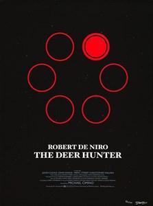 Охотник на оленей (The Deer Hunter), Майкл Чимино