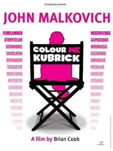 Быть Стэнли Кубриком (Colour Me Kubrick A True...ish Story), Брайан В. Кук
