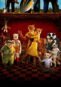 Бесподобный мистер Фокс (Fantastic Mr. Fox), Уэс Андерсон