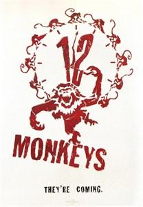 12 обезьян (Twelve Monkeys), Терри Гиллиам