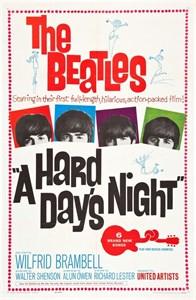 The Beatles: Вечер трудного дня (A Hard Day's Night), Ричард Лестер