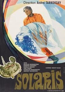 Солярис (), Андрей Тарковский