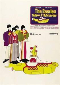 The Beatles: Желтая подводная лодка (Yellow Submarine), Джордж Даннинг