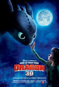 Как приручить дракона (How to Train Your Dragon), Дин ДеБлуа, Крис Сандерс