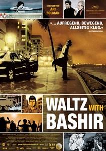 Вальс с Баширом (Vals Im Bashir), Ари Фольман