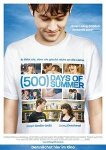 500 дней лета ((500) Days of Summer), Марк Уэбб