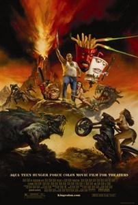 Команда Фастфуд (Aqua Teen Hunger Force Colon Movie Film for Theaters), Мэтт Маелларо, Дэйв Уиллис
