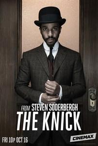 Больница Никербокер (The Knick), Стивен Содерберг