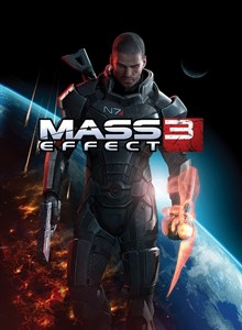 Масс Эффект 3 (Mass Effect 3), BioWare Corporation